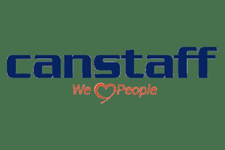 Canstaff Logo
