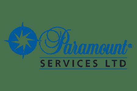 Paramount Services Logo