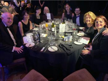 Law Awards 2019