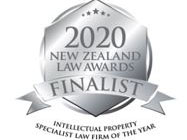 Law Awards Finalist